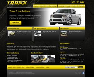 Portfolio - Texas Truxx
